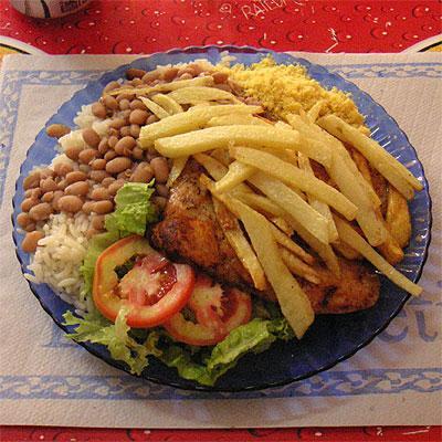 foto de comida: