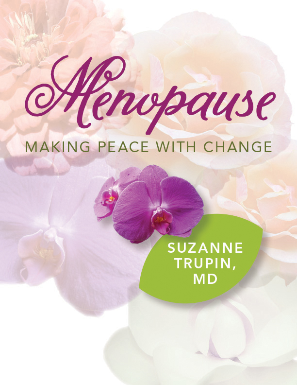 Menopause: Making Peace With Change
