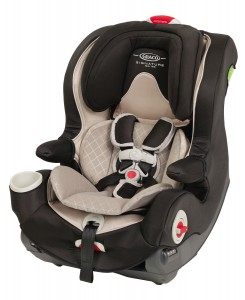 Graco Smart Seat Car Seat Larkin