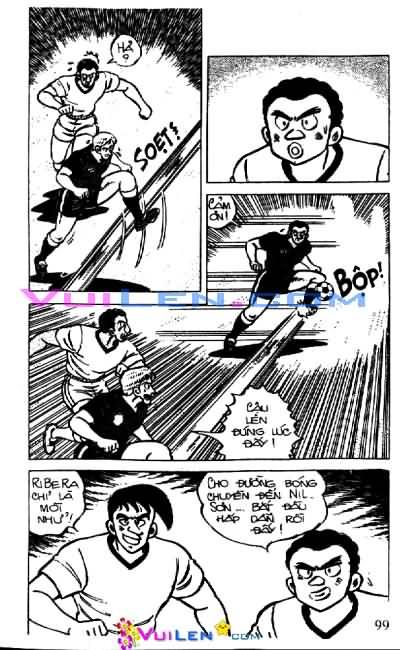 Jindodinho - Đường Dẫn Đến Khung Thành III Tập 27 page 99 Congtruyen24h