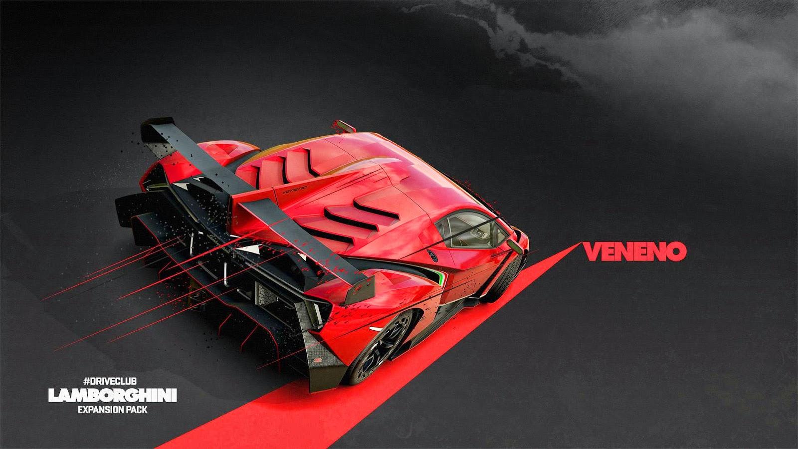 Papel de Parede Carro Lamborghini Veneno para pc hd grátis Sports car desktop hd wallpaper image free