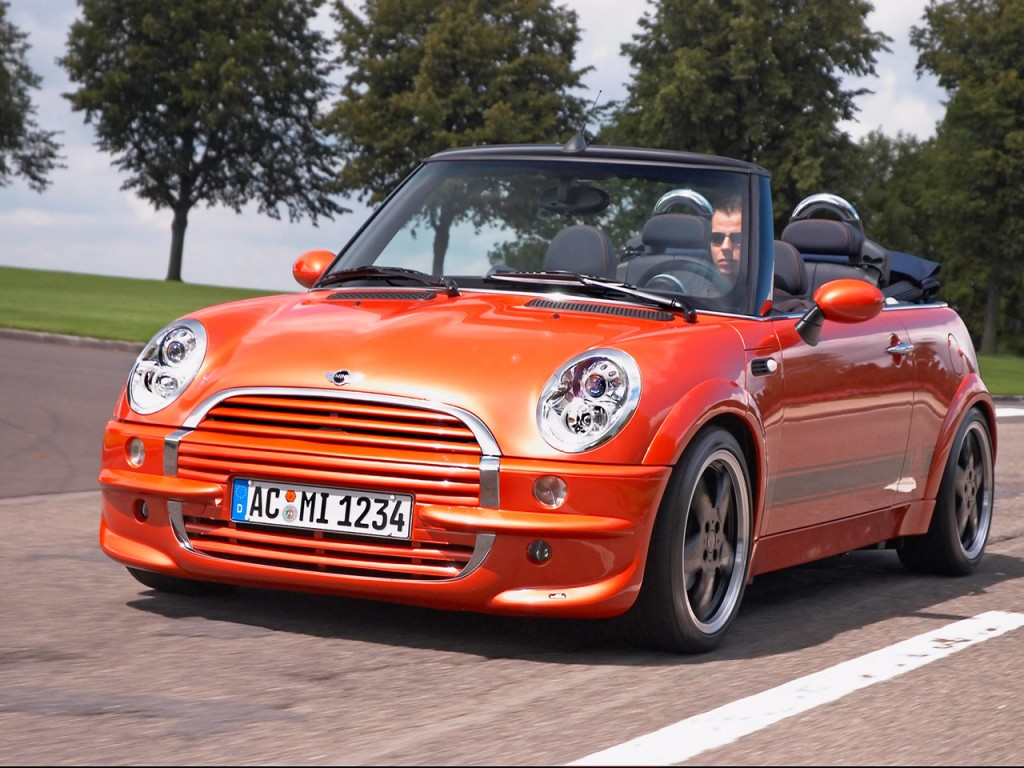 Mini Cooper New Car Price Specification Review Images
