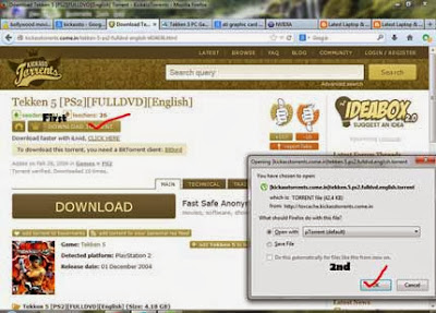 free download softwares and games from torrent