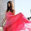 Ashley Greene DKNY Spring 2012 Pics