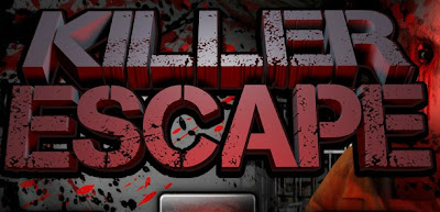 Killer Escape walkthrough
