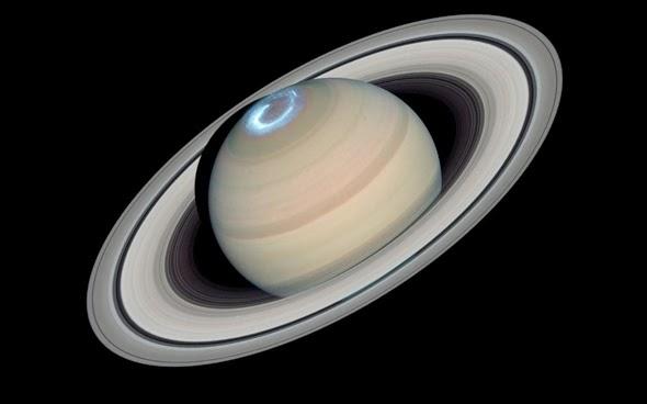 Inilah yang Membuat Cincin Saturnus Tetap Terjaga Bentuknya