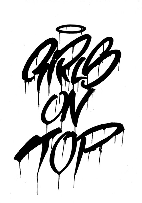 Girls On Top Crew