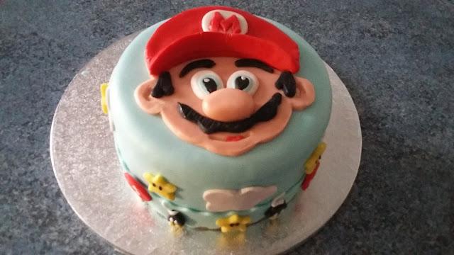 un petit gâteau tout simple, les enfants adorent.