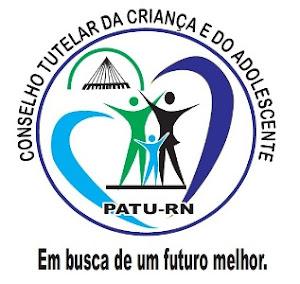 CONSELHO TUTELAR DE PATU
