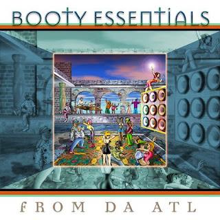 Various Artist - Booty Essentials - From Da Atl_TTOB BOOTY+ESSENTIALS+-+From+Da+Atl