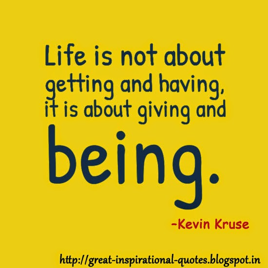 Inspirational Quotes   Kevin Kruse