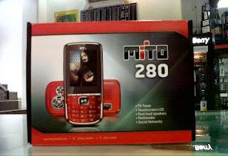 Mito 280