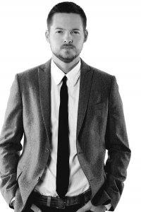 actores de television Damien Fahey