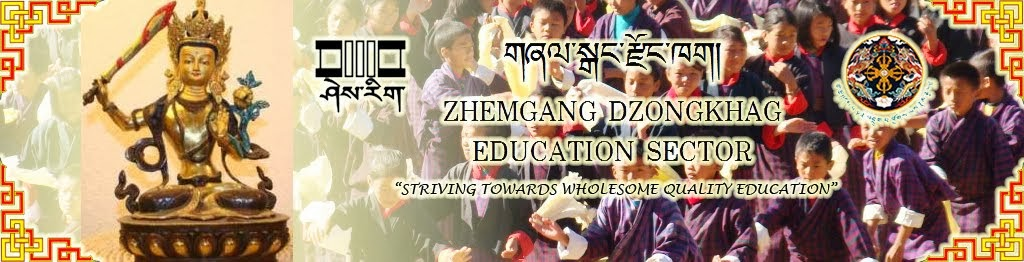 Zhemgang Education
