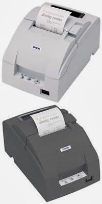 impresora recibos Bixolon