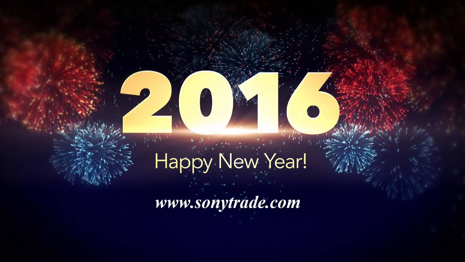 Forex trading new year
