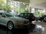 Jaguar Landrover Maserati Philipines