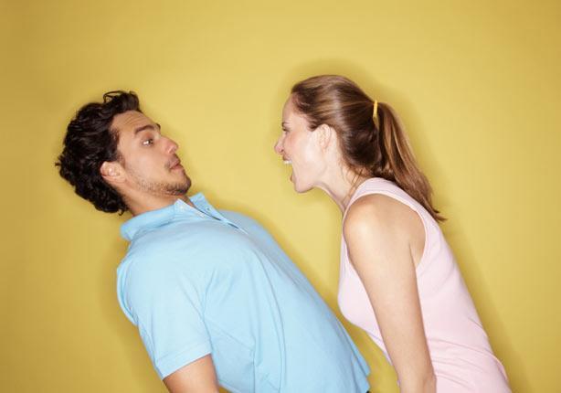 للرجال 10 تصرفات يجب الابتعاد عنها فى وجود المرأة