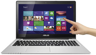 Asus VIVO Book S500CA-US71T