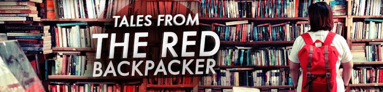 Tales from the Red Backpacker