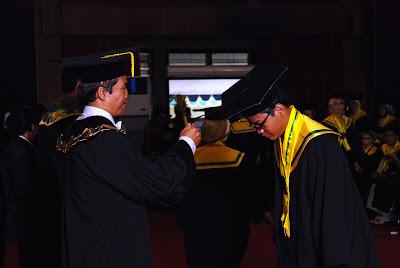 Wisuda Fakultas Farmasi Universitas Jember