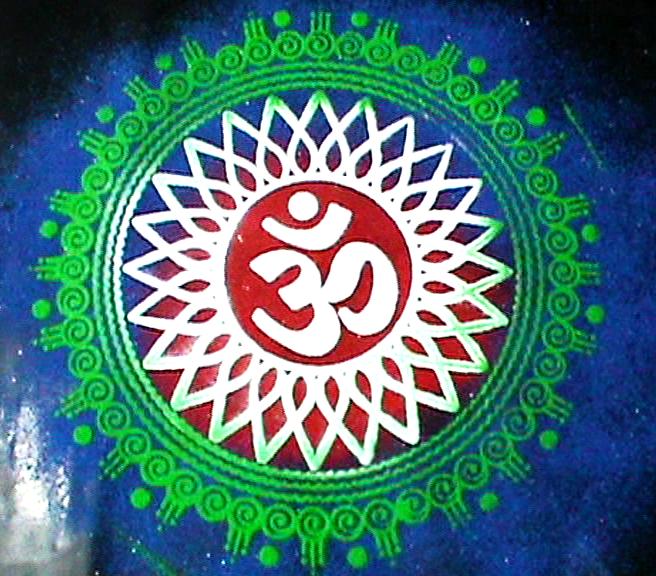 Rangoli Designs 5