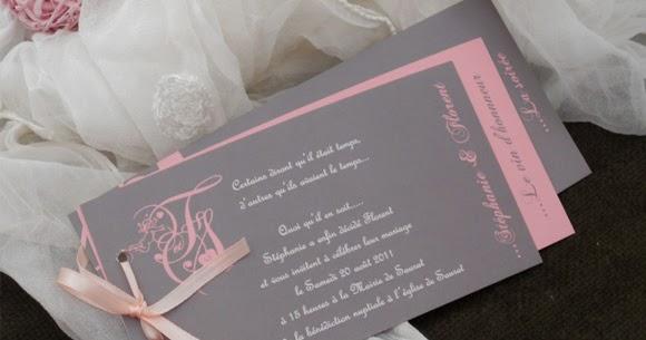 Texte pour faire part de mariage mairie