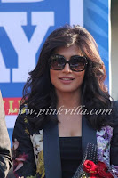 hot , sexy, ramp walk, Chitrangda, Singh,  Arjun, Rampal,  Mid-Day, race, glasses, wellfare,