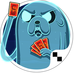 Card Wars - Adventure Time v1.1.0 Mod [Unlimited Everything]
