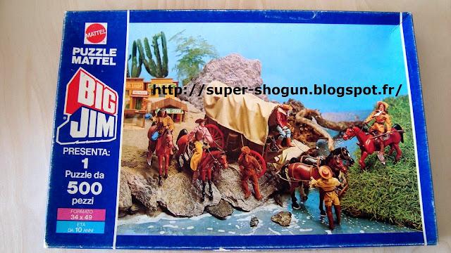 BIG JIM - Bigjim - MATTEL - Page 19 Puzzle-big-jim001