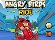Poki – Angry Birds Ride