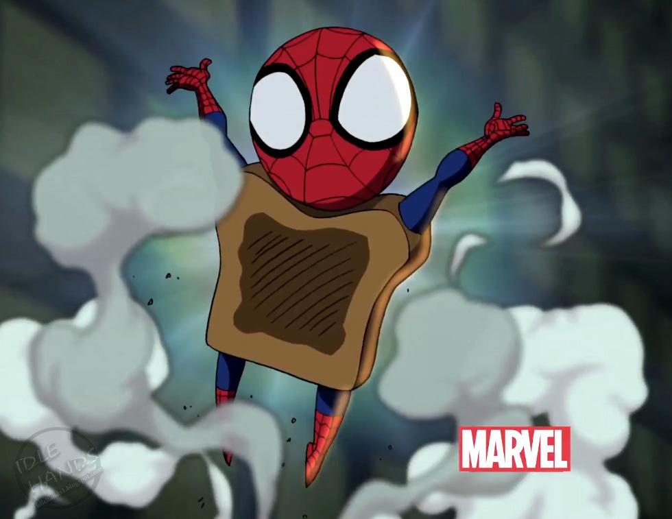 Ultimate Spider-Man - Deadpool Vol. 16 (2006, Paperback) Tpb Marvel Comics