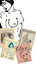 capas de outras revistas