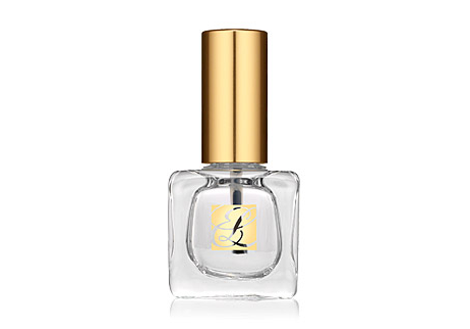 Instant Finish Quick Dry Topcoat Nail Polish