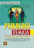 toko buku rahma: buku PSIKOLOGI REMAJA, pengarang m. al mighwar, penerbit pustaka setia