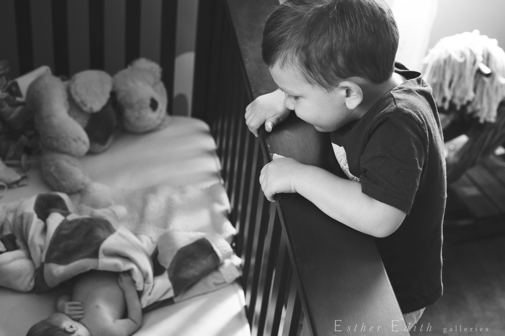 North Shore and Boston Massachusetts Newborn Photographer