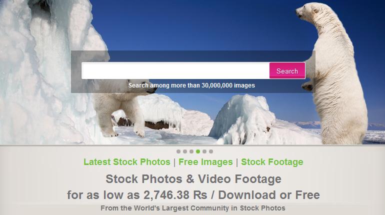 Cara Jual Foto atau Gambar secara Online