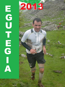 MENDI LASTERKETEN EGUTEGIA 2013 CALENDARIO CARRERAS POR MONTAA