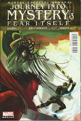 Fear Itself • Journey Into Mystery 3