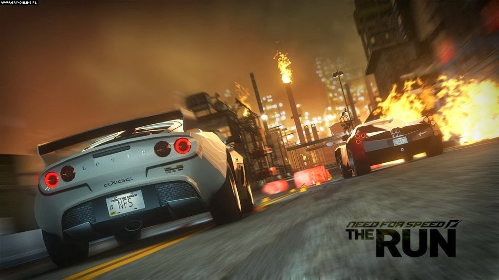 Need For Speed The Run pc Need For Speed The Run pc Game