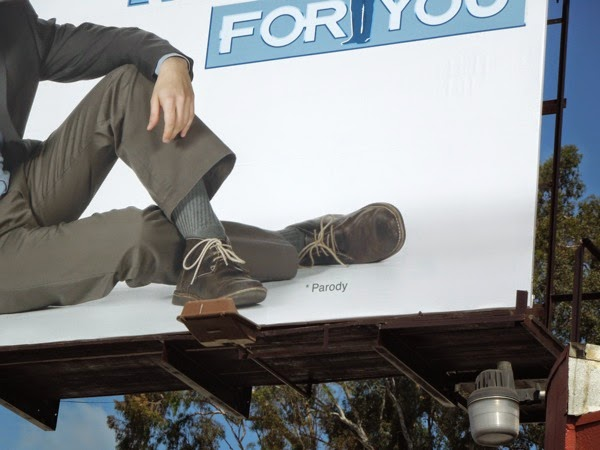 Nathan For You season 2 billboard detail