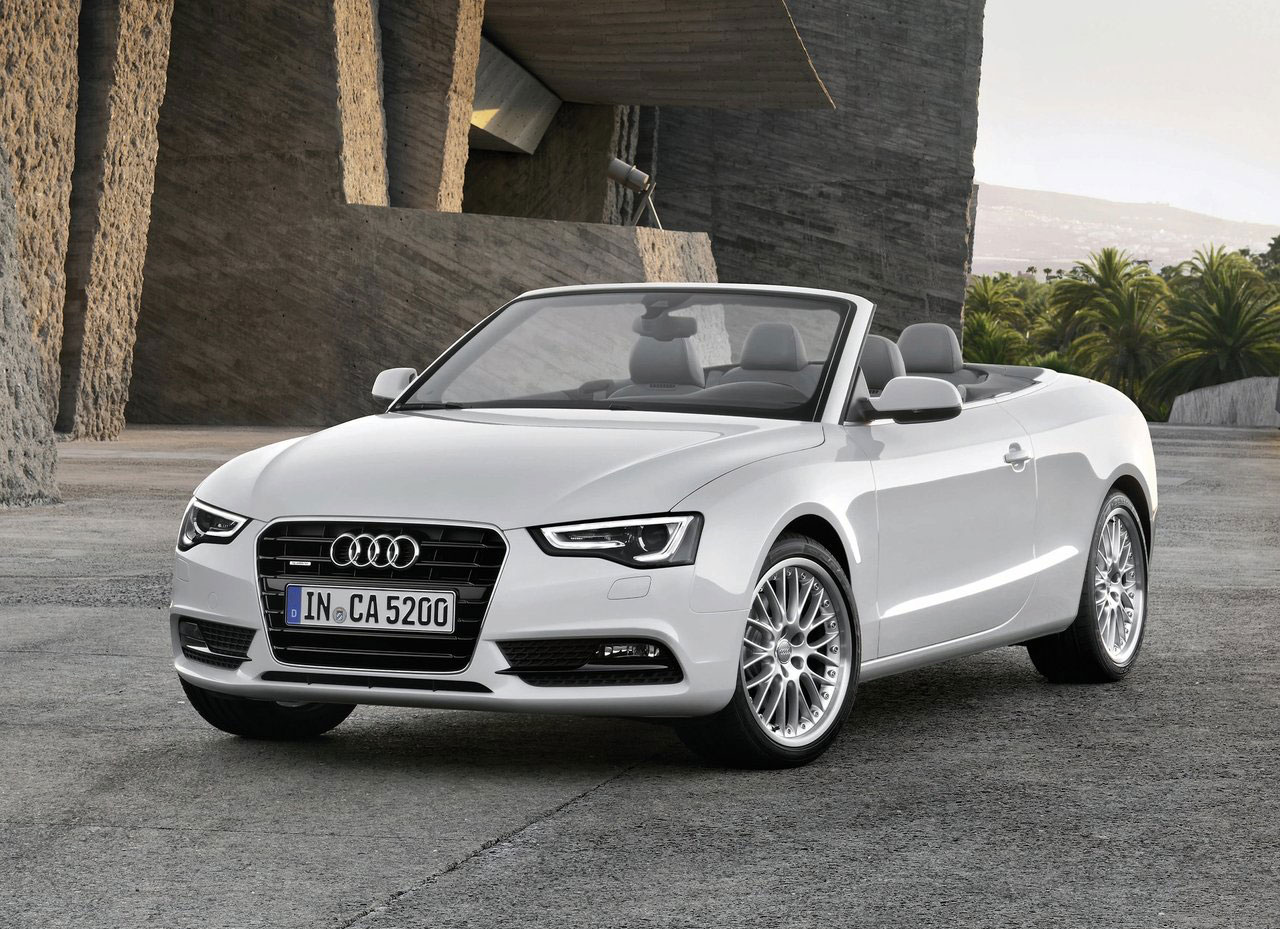 2012 audi a5 cabriolet auto cars concept. Black Bedroom Furniture Sets. Home Design Ideas
