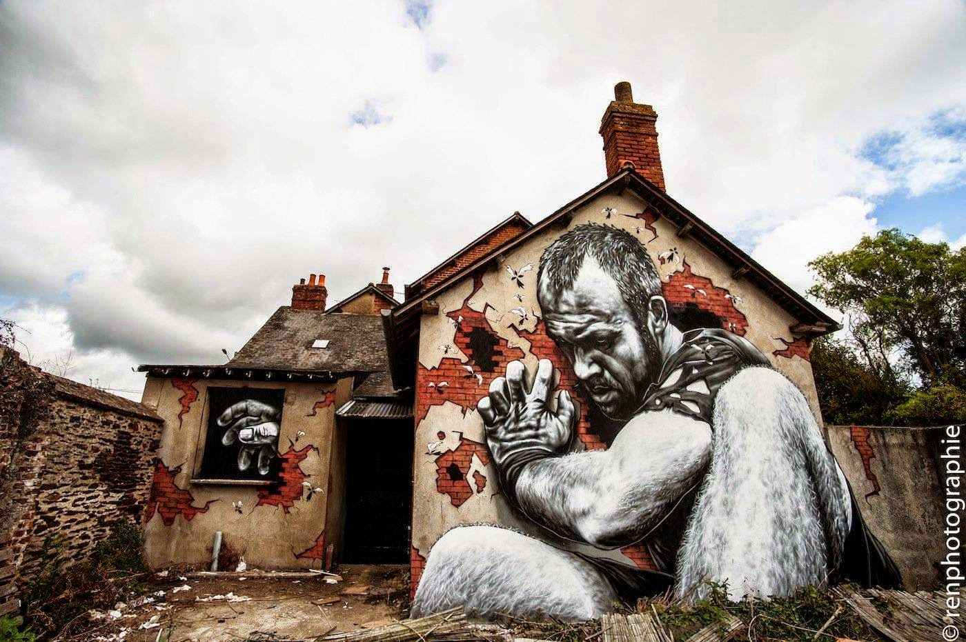 Stunning Work by MTO France