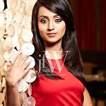 Trisha Jfw Magazine Cute Photos