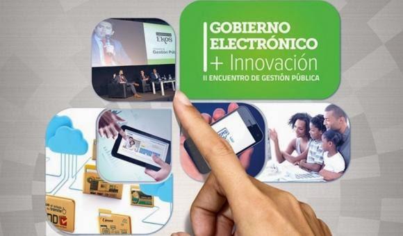 10 prácticas de gobierno electrónico propuestas y en funcionamiento