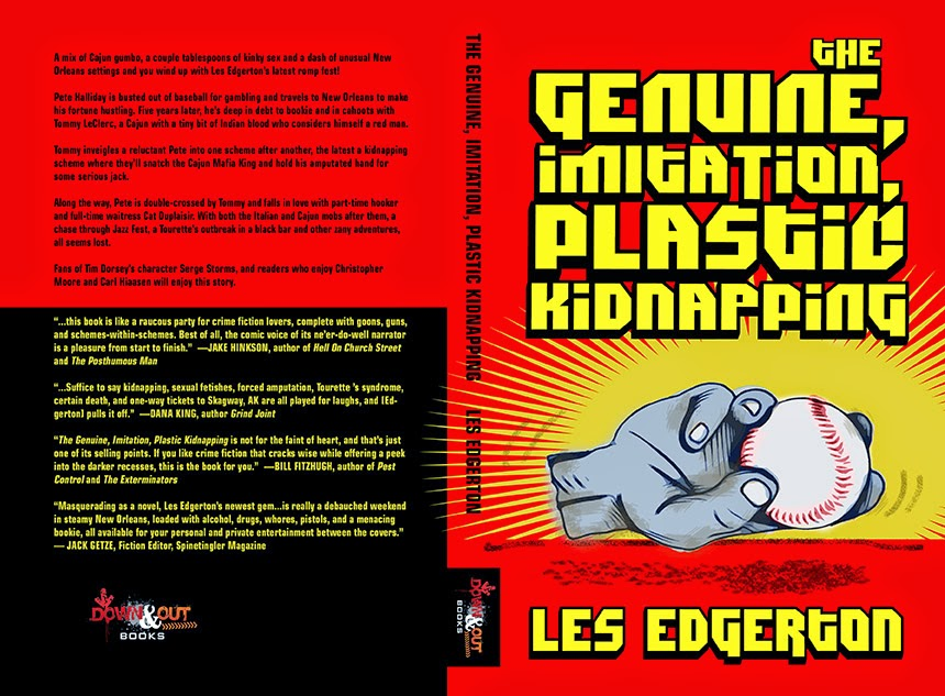 http://www.amazon.com/Genuine-Imitation-Plastic-Kidnapping-ebook/dp/B00MT2YEWC/ref=sr_1_1?s=books&ie=UTF8&qid=1423861971&sr=1-1&keywords=les+edgerton+the+genuine+imitation+plastic+kidnapping