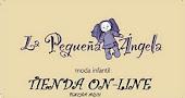 La pequeña Angela