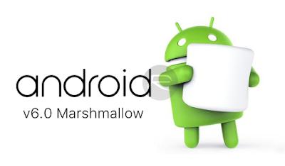جوجل تتيح أندرويد 6 Marshmallow ابتداءً من الأسبوع المقبل