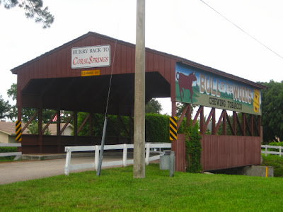 Covered Bridge Coral Springs