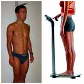 Que somatipo corporal tenés? Info detallada!